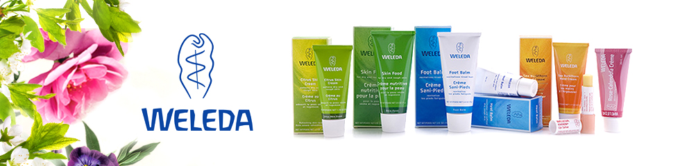 weleda-skin-care-products