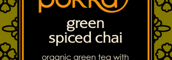 GREEN SPICED CHAI®