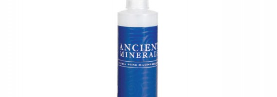 New in June: Beauty of Ancient Minerals - magnesium supplements benefits