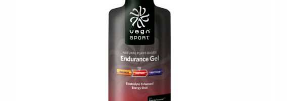 The Vega Sport System - Endurance Supplements