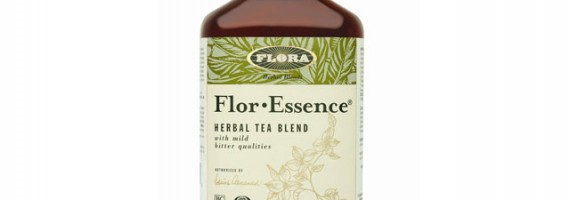 Detoxify the Body with Flor-Essence®