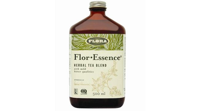 floressence detox tea