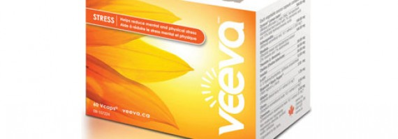 Veeva herbal stress relievers