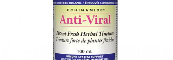 natural factors immune system antiviral