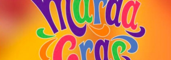 Join Us for Marda Gras this Sunday, August 12