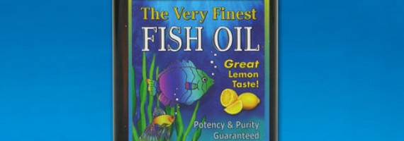 Carlson for Kids Very Finest Fish Oil