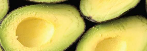 Ahi & Avocado Cucumber Cup Recipe