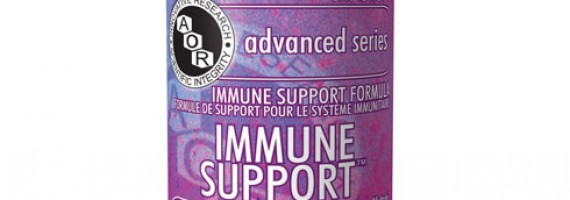 Support your immunity this winter