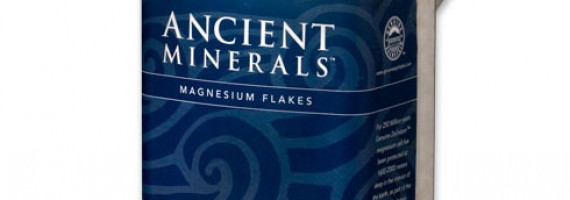 Magnesium Chloride Bath Salts and Your Health