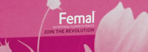 Femal Nutritional Flower Extracts for Women