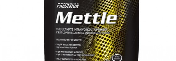 Mettle: ultimate intraworkout optimizer