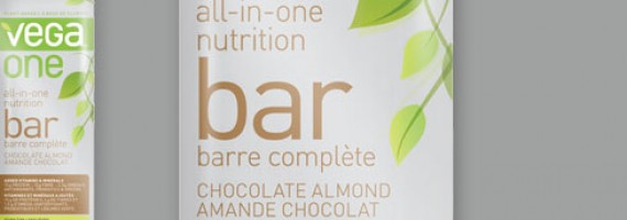 Vega One Nutrition Bar