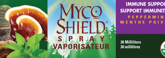 Host Defense® MycoShield®