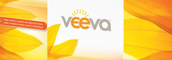 Reduce your Stress: Veeva Stress Formula