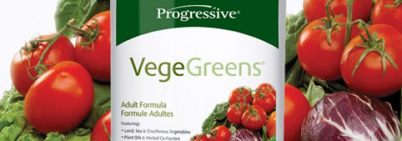Have You Had Your Greens Today?