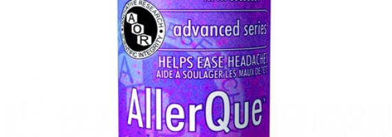 Get Ahead of Your Allergies this Season with Allerque