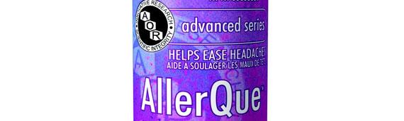 AllerQue for allergies