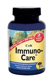 celt immuno care
