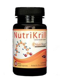Nutri Krill Oil