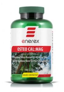 enerex -osteo cal:mag