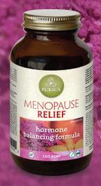 purica Menopause Relief