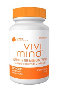 VIVImind - supplement for memory