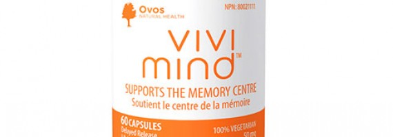 VIVImind - memory supplement