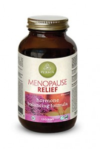 Purica menopause relief