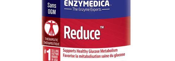 Reduce™ to the rescue!