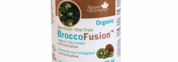 New Products: BroccoFusion Organic Cream, UTI Drops, Spektrum Glasses