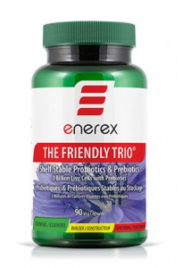 enerex friendly trio probiotics