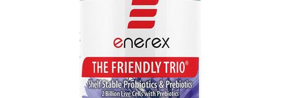 Enerex -  The Friendly Trio!