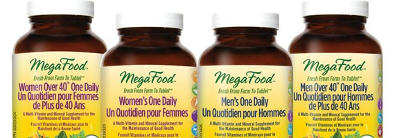 Why should you take a multivitamin? And why is a whole food multi the best choice?