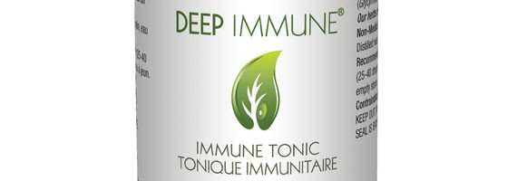 St Francis famous Deep Immune