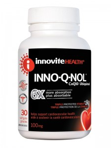 innovite health INNO-Q-NOL