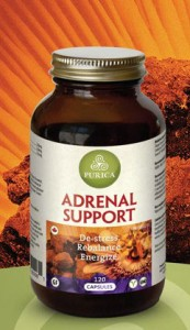 purica adrenal support