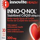 Innovite-Health-INNO-Q-NOL-CoQ10-Ubiquinol-100mg-30-Softgels