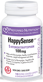 Preferred Nutrition Happy Sense 100mg