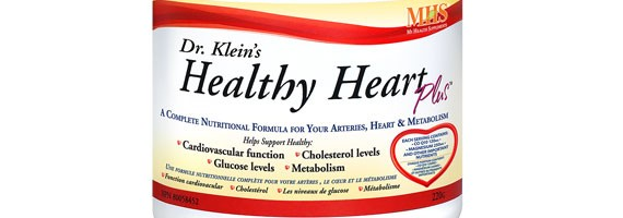 Healthy blood pressure, cholesterol and blood sugar with one product!