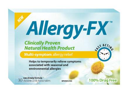 AllergyFX