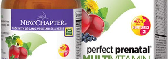 What is in your Prenatal Multivitamin?