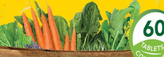 Multi-Vitamins Have a Key Role to Play in Preventative Health