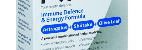 Ki Immune Defence
