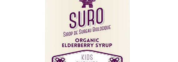 Elderberry, Mother Nature's gift!