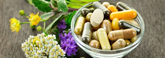 Top 5 Supplements for Women