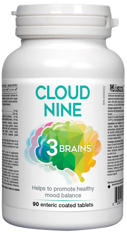 3Brains CloudNine supplement