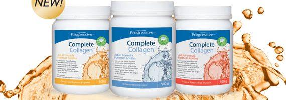 Complete Collagen for Optimal Health