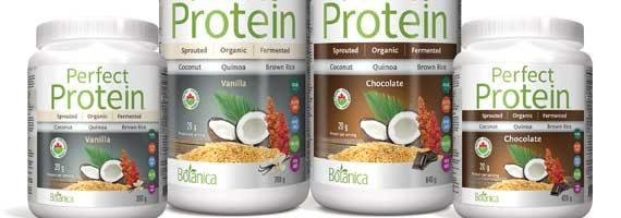 Botanica Perfect Protein