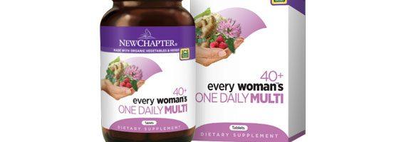 Why Take a Multivitamin?