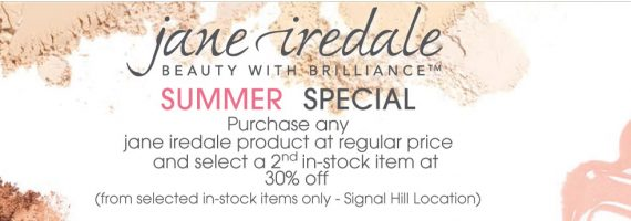 Jane Iredale Summer Special